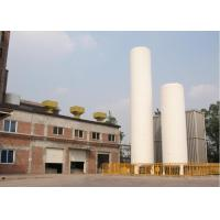 Quality Industrial Oxygen Gas Plant VPSA Oxygen Generator For Oxygen Making for sale