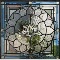 Quality  Chinese bath window glass  for sale