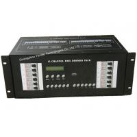 China 48000W LED Light DMX Dimmer Pack OF 8 channels , RoHS / CE on sale