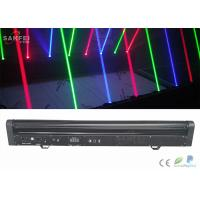 Quality 8 Eyes Pixels Red Green Blue Laser Stage Light Bar 30Watt For Dance Hall for sale