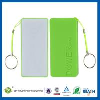 China Handheld External Portable Power Tube for Digital Products 5600mah on sale