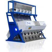 Quality 2012 the newest rice ccd color sorter machine for sale