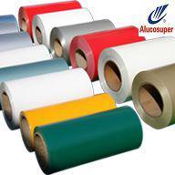 Quality Coated Aluminum Coil for sale