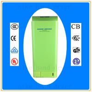 China Ergonomics Automatic Hand Dryer Blowers on sale