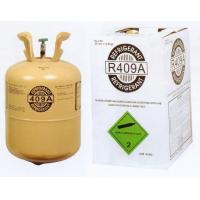 Buy Purity 99.8% R409A Gas HCFC Refrigerant R-22 Replacement OEM , ROSH SGS at wholesale prices