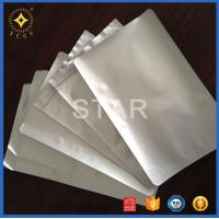 Buy cheap Silver Aluminum Foil ESD Packaging Bag from wholesalers
