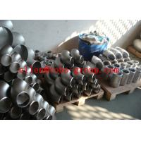 Buy TOBO GROUP Stainless Steel Elbow LR 45 / 90 Degree , A403-WP304L A403-WP316L at wholesale prices