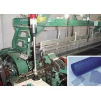 Quality 4M Width Fiberglass Weaving Machine 2000kg Weight Top Mounted Temple for sale