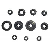 China NBR High Temperature Epdm Rubber Gaskets For Spray / Heater / Cooler on sale