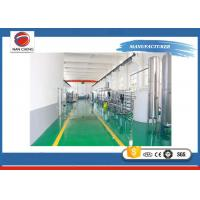 Buy Industrial 2 Stage RO System Purification Water Treatment Systems at wholesale prices