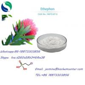 Buy cheap Ethephon 16672-87-0 Plant growth regulator technical material Ethephon 85% from wholesalers