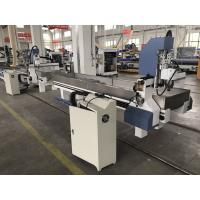 Quality Dingli brand New Condition CNC Router aluminum cutting machine DL-8034 for sale
