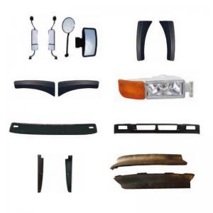 Quality Inside door handle MAN truck body parts 81626416067 for sale