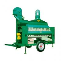 Quality 5XJC-5 Gravity separator for paddy and wheat for sale