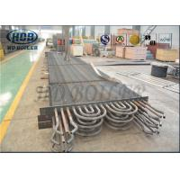 Quality Stainless Steel Boiler Economizer Recover Wasted Heat From Boiler System for sale
