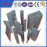 Quality hot sale Aluminum Roller Shutter Doors Extrusion Profiles with good price for sale