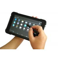 China Tablet Rugged Android Industrial Grade Tablet Pc 8.0 Inch IP67 BT86 on sale