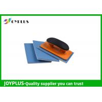 Buy Customized Color Home Cleaning Tool Melamine Cleaning Sponge Set With Handle at wholesale prices