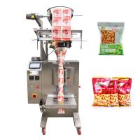 Quality Automatic Sealing Beans Packing Machine Touch Screen Display For Snack Food for sale