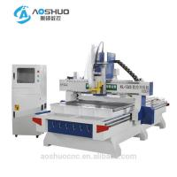 Quality Vertical Engraving CNC Metal Cutting Machines For Wood Aluminum Industry for sale