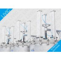 China Jet Fuel Self Cleaning Water Filter Easy Disassembly For FCC Slurry Filtration on sale