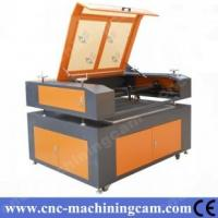 Quality ZK-1410-80W Separable Stone Photo Laser Engraving Machine for sale