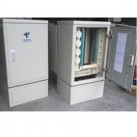 Quality Optical Cable Cross Connection Cabinet for sale