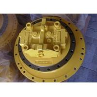 Quality Liugong LG120 Heavy Equipment Excavator Travel Motor TM18VC-06 Yellow for sale