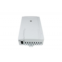 China CATV 2inlet 8outlet Fiber Optic Termination Box on sale