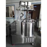 Quality 100L 150L 200L Stainless Steel Storage Tanks for sale