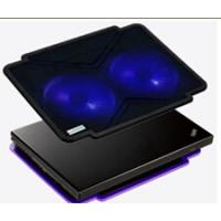 Quality ABS+ Metal materials notebook cooler for sale