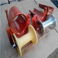 Buy cheap Cable Laying Roller from wholesalers