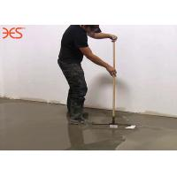 Quality RDP Added Self Leveling Floor Compound Under Layment / Dry Mixed Mortar for sale