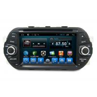 Quality Android 6.0 Car Stereo Head Unit Fiat  Navigation System Dvd Radio Egea 2015 2016 for sale