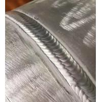Buy 6063T5 Material Welding Aluminum Parts , CNC Machining Parts with RoHS , SGS at wholesale prices