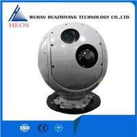 Quality Security Electro Optical Tracking System For Searching On Air And Sea Targets for sale