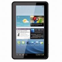 "Quality 10.1"" Tablet PC, 1,024 x 600 Touchscree, Allwinner A10 CPU, Google Android 4.0 OS for sale"
