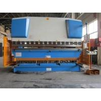 China Qwk Series Combined Press Brake and Shearing Machine on sale