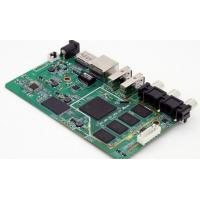 Buy China One-stop PCBA service And PCB Component Assembly/printer controller PCB at wholesale prices