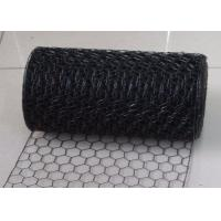 Quality HDPE Plastic Chicken Wire Mesh Wear Resistance Fire - Retardant Net Roadbed Net for sale