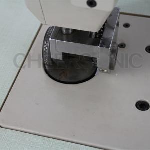 China UFM600 Ultrasonic Clothes Sewing Machine , Ultrasonic Lace Machine Without Needle / Thread on sale