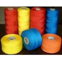 China PE twine  for fishing net ,PE rope ,plastic rope on sale