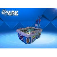 Buy EPARK Children Coin Operated Shooting Fishing Game Gambling Machine at wholesale prices