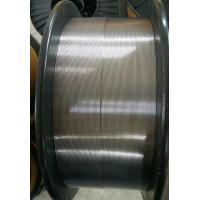 Quality Welding Consumables Stainless Steel TIG / MIG Welding Wires Vacuum Package for sale