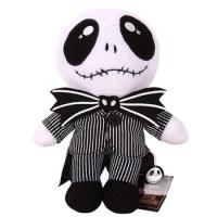 Buy cheap The Nightmare Before Christmas Jack Skellington 23cm Height Plush Doll Toy New from wholesalers