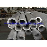 Quality Round P22 Heat Exchanger Stainless Steel Seamless Pipe Hot Rolled for sale