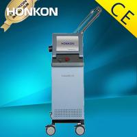 "Quality 12.1"" LCD Scar Removal Co2 Fractional Laser Machine / Co2 Laser Equipment for sale"