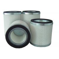 Quality High Efficiency Replacement Cartridge ULPA Filter , Industrial Air Filter For Dust for sale