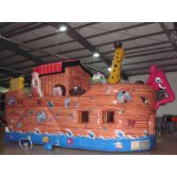 Quality Noahs Ark Obstacle Course Game For kids for sale