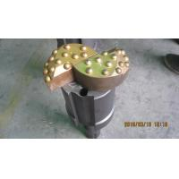 Quality Alloy Steel Dth Drilling System , Outside Diameter 273mm DTH Drilling Tools for sale